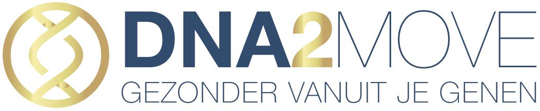 DNA2MOVE logo